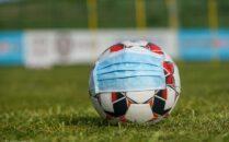 covid fotbal