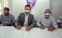 parteneriat Poli Electrica