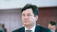 Iustin Cionca presedinte CJ Arad