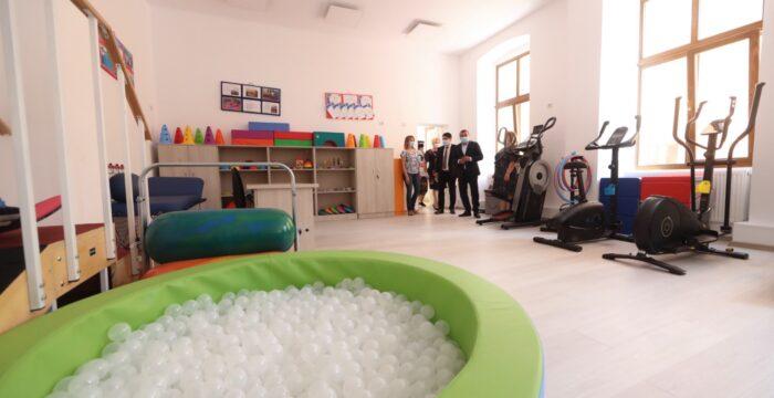 reabilitare scoala neveanu