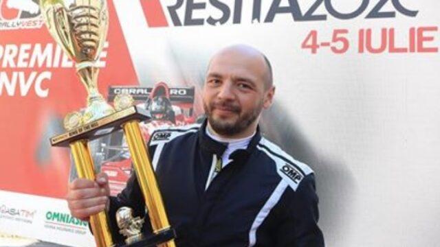 Emil Nestor Cupa Resita