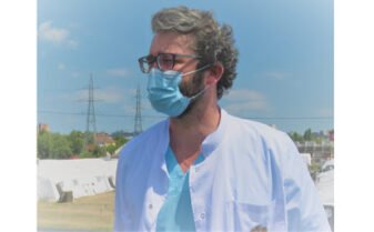 dr. Florin Negrea