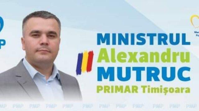 Mutruc ministru