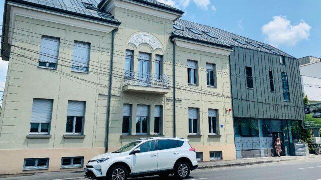 Sediu ADR Vest Timisoara