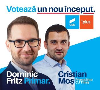 Fritz Dominic
