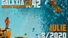 Revista SFF Galaxia 42
