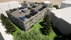 parcare spital copii