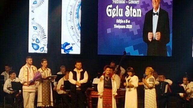 festival concurs Gelu Stan