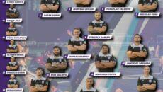 rugby timisoara - constanta
