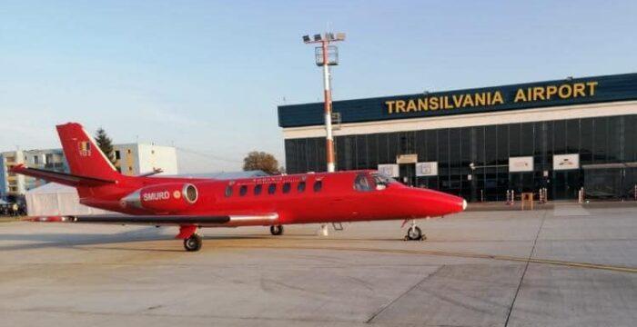 avion DSU