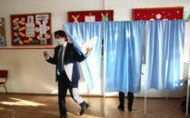Nicolae Robu vot