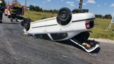 accident Bacova