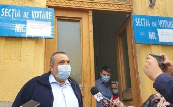 Marius Craina vot