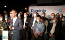 Dominic Fritz USR PLUS