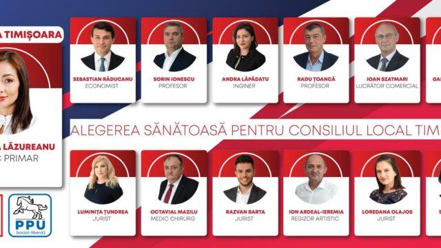 candidatii PSD la CLT
