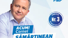 Cornel Samartinean