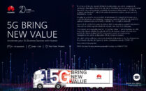 5G BRING NEW VALUE