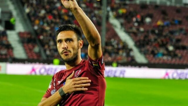 Mario Camora