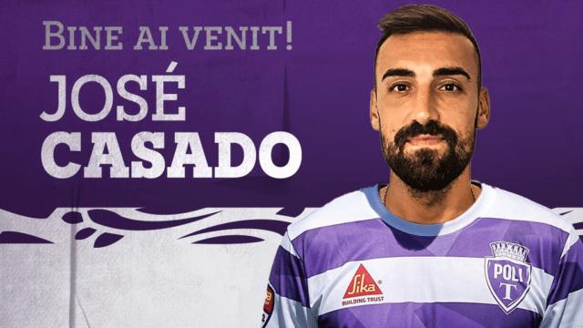 Jose Casado Poli