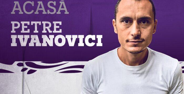 Petre Ivanovici