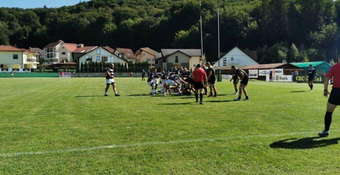 rugby scm timisoara