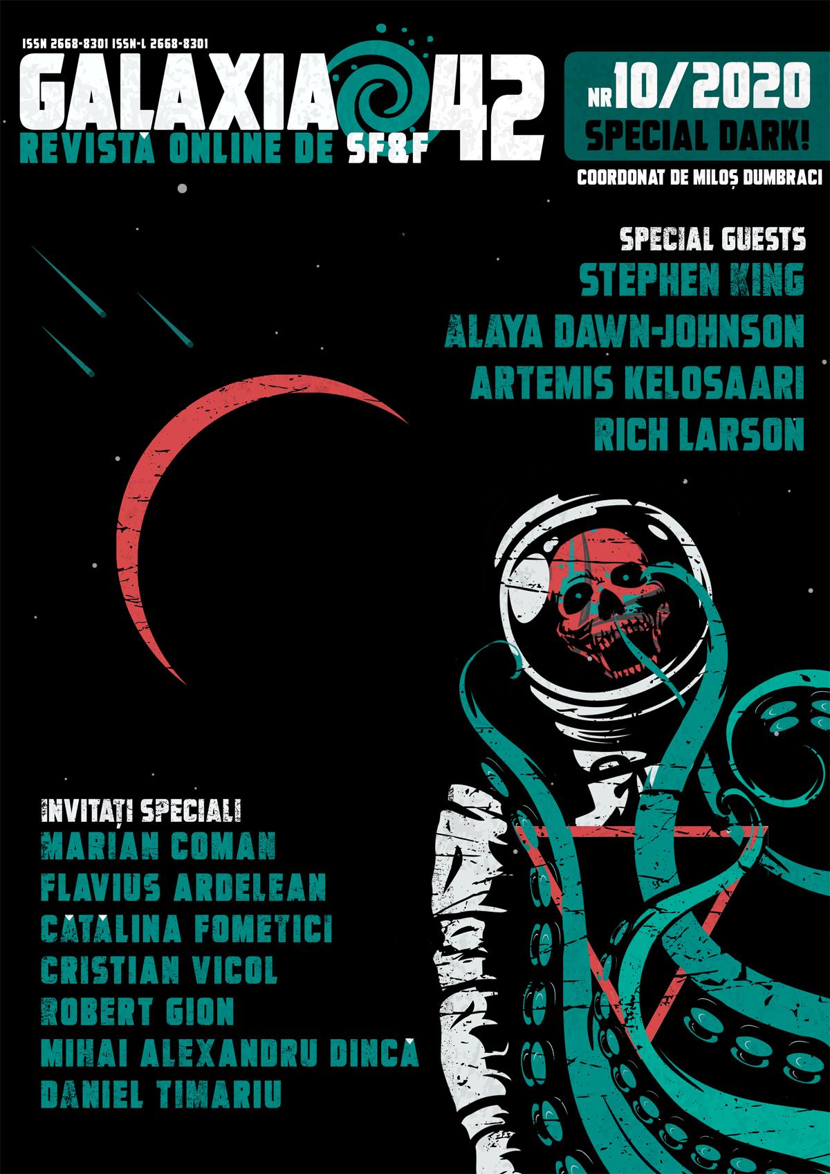 Revista Galaxia 42 #10