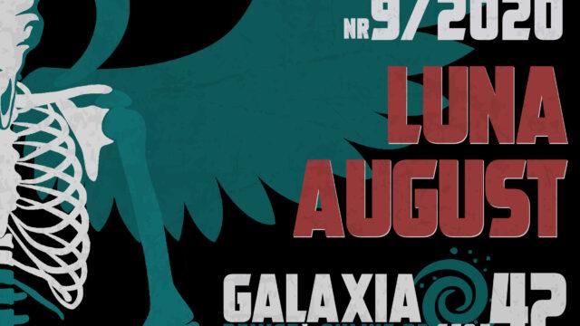 Revista Galaxia 42