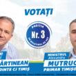 echipa PMP Timis
