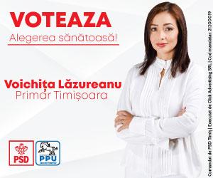 Voichița Lăzureanu - mobile