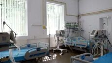 zona rosie spitalul judetean