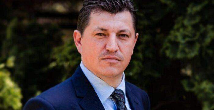 Cosmin Tabara