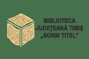 """Biblioteca Județeană Timiș """"Sorin Titel"""""""