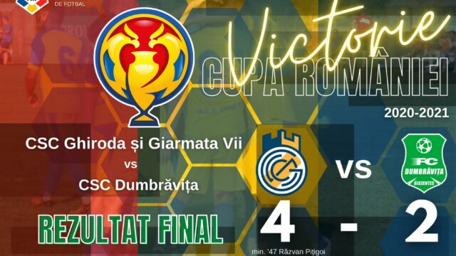 Ghiroda - Dumbravita