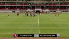 FK Csikszereda Politehnica