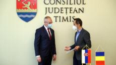 consul Serbia si Alin Nica