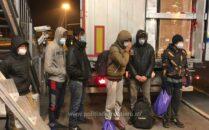 migranti afgani
