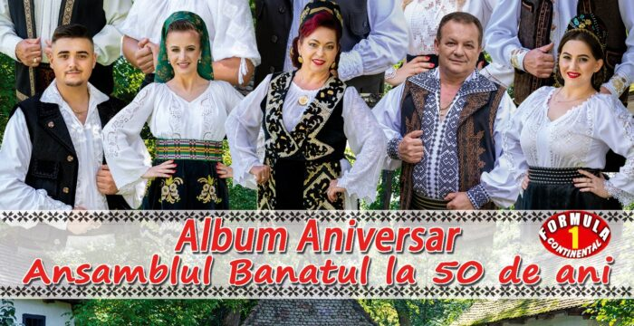 album aniversar
