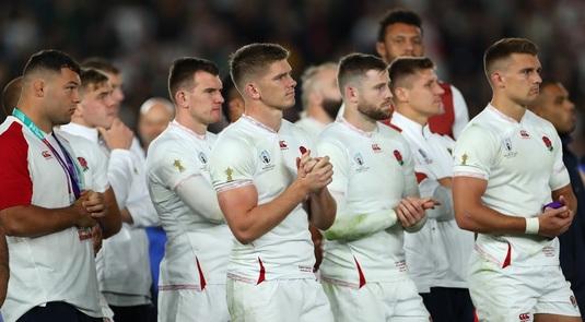 Anglia rugby
