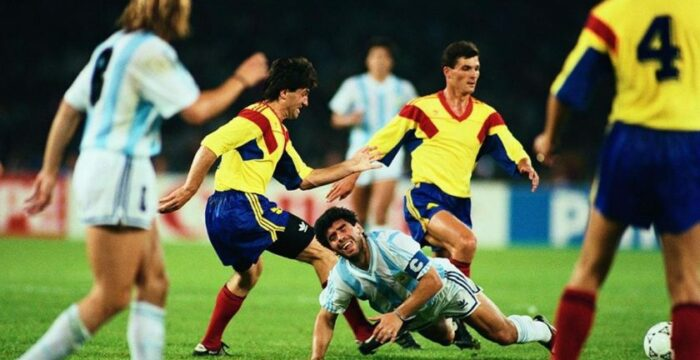 Maradona Rotariu