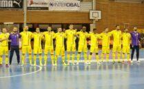 CFR Timisoara futsal