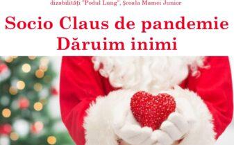 Socio Claus UVT