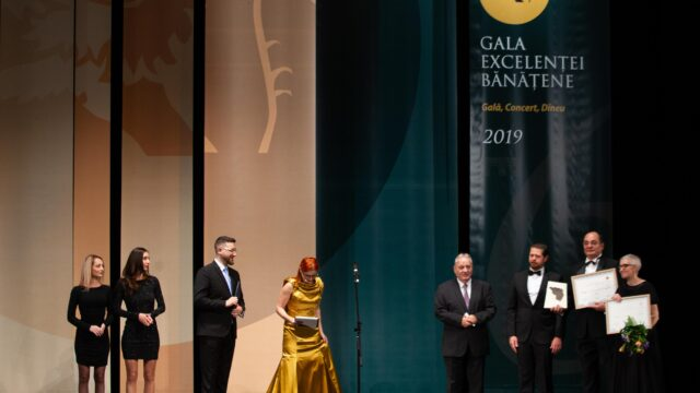 Gala Excelenței Bănățene