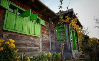 casa Padurani