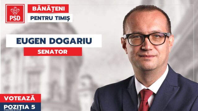 Eugen Dogariu
