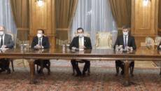 lideri coalitie