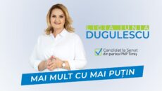Ligia Dugulescu