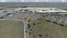 Aeroportul Timisoara