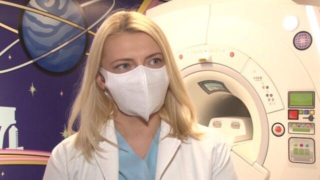 Dr. Diana Manolescu