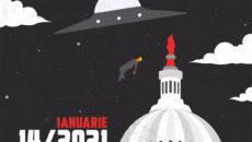 REVISTA GALAXIA 42 #14 IANUARIE / 2021