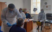 echipe mobile vaccinare